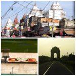 82ème jour de Tour du monde pour Claudine et Jean Luc en excursion au Taj Mahal et Delhi en Inde