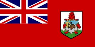 drapeau Bermudes