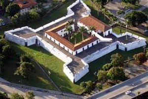 Forte das Cinco Pontas