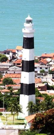 Phare de Olinda Brésil