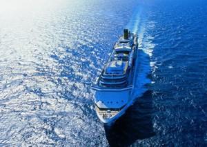 Le Costa Luminosa fera un parcours de plus de 55000 km autour du monde