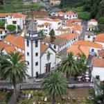 Madeire Saint Vincente