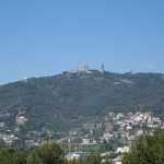 View_from_Parc_Güell