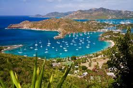 Antigua Antilles
