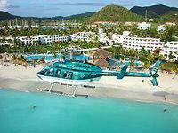 Antigua Tour en hélicoptère