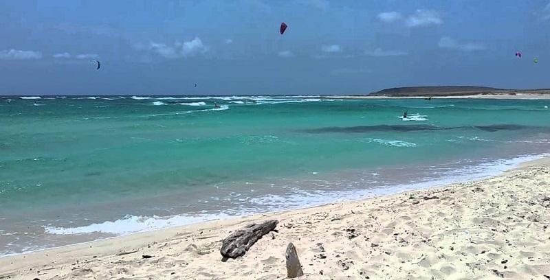 Escale à Aruba Boca Grandi