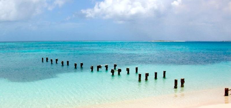 Escale à Aruba Rodger s Beach