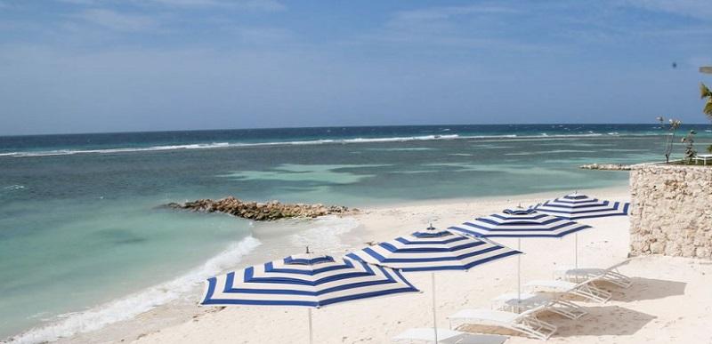 Escale à Aruba Saveneta Beach