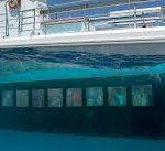 Escale à Aruba Seaworld Explorer