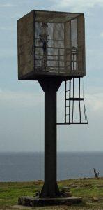 Escale à Aruba Seroe Colorado Lighthouse
