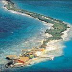 Escale à Aruba l'île De Palm