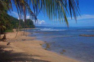 Escale à Puerto Limon - Playa Chiquita