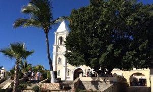 Escale à Cabo San Lucas - San José del Cabo