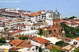 Escale à Puerto Vallarta La Ville