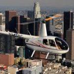 Escale à Los Angeles Excusion costa Visite par hélicoptère