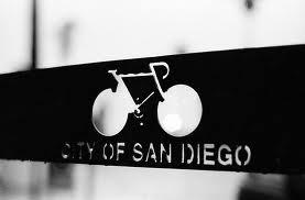 Escale à san diégo a vélo