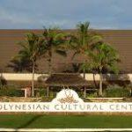 Escale à Honolulu  Centre culturel polynésien