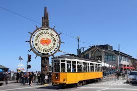 Excursion Costa Croisière à San Francisco Fischerman's Warf