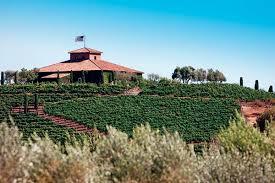 Excursion Costa Croisière à San Francisco Viansa Winery and Italian Market Place