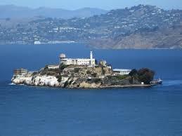 Excursion Costa Croisière à San Francisco Visite d'Alcatraz