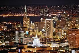 Excursion Costa Croisière à San Francisco nocturne