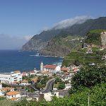 Madeire Porto da Cruz
