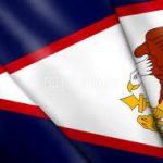 Drapeau Pago Pago - Samoa Américaines