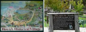 Escale Auckland Nouvelle-zelande Howick Historical Village