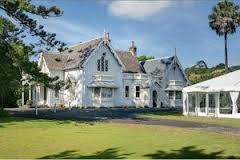 Escale Auckland Nouvelle-zelande maisons coloniales en bois
