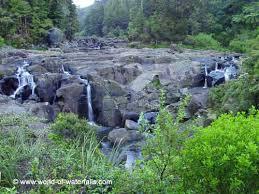 Escale Tauranga Nouvelle-zelande McLaren Falls