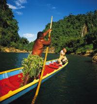 rivière Navua fidji