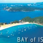 Escale bay of islands Nouvelle-zelande