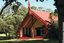 Escale bay of islands Nouvelle-zelande Treaty Grounds Waitangi