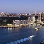 Escale Sydney Australie