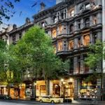 Collins Street Melbourne