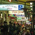 Lygon Street Melbourne