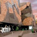 NGV Australia Melbourne