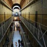 Old Melbourne Gaol Melbourne