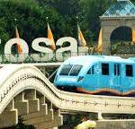 Singapour Monorail