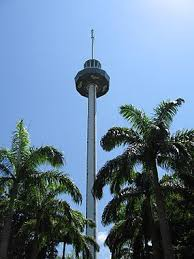 Singapour Sky Tower