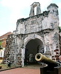 A'Famosa Malacca