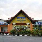 Baazar Melaka
