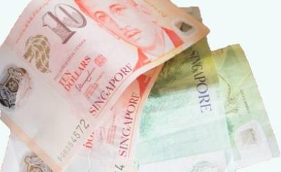 Croisière tour du monde Le dollar Singapourien à Singapour