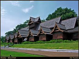 Palais du Sultan de Malacca