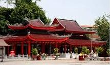sam po kong temple Melaka