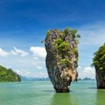 Escale Phuket Thailande