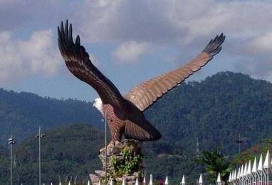 Escale a Langkawi Malaisie