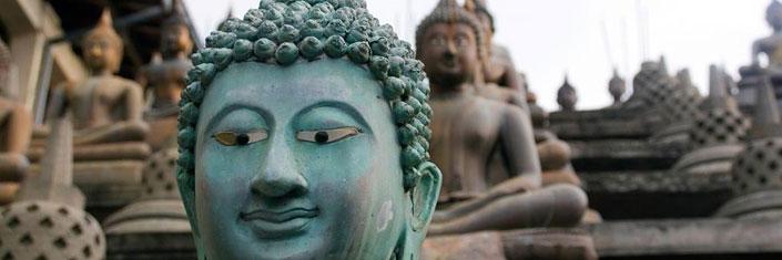 Excursion Costa Croisiere Colombo Sri Lanka