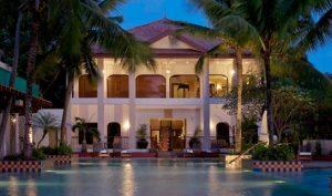 Hôtel Taj Malabar
