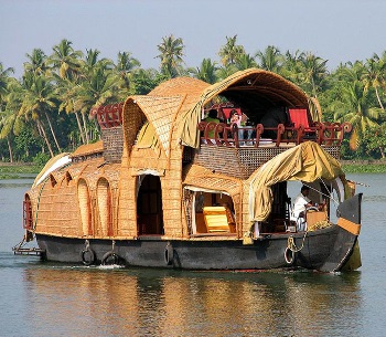 House Boat Cochin